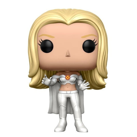 Emma Frost - POP! Marvel: X-Men - Bobble