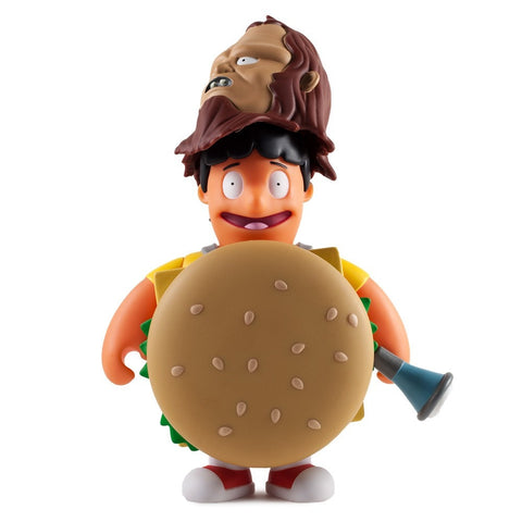 Bob's Burgers Beefsquatch Medium Figure