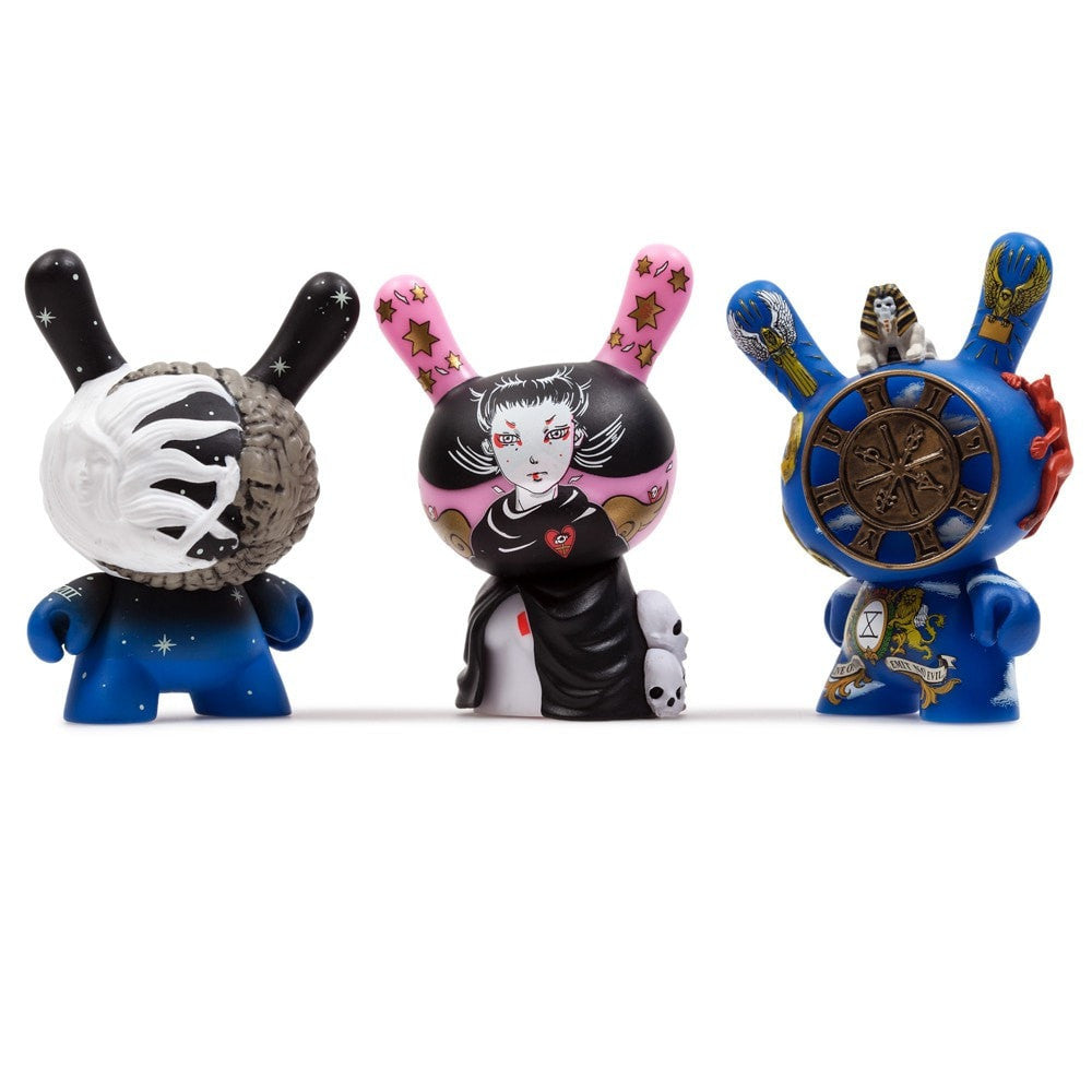Arcane Divination Dunny Mini Series Blind Box