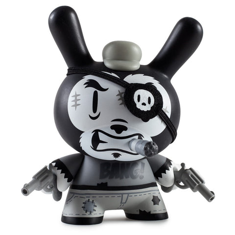 "Jack 5"" Dunny by Shiffa"