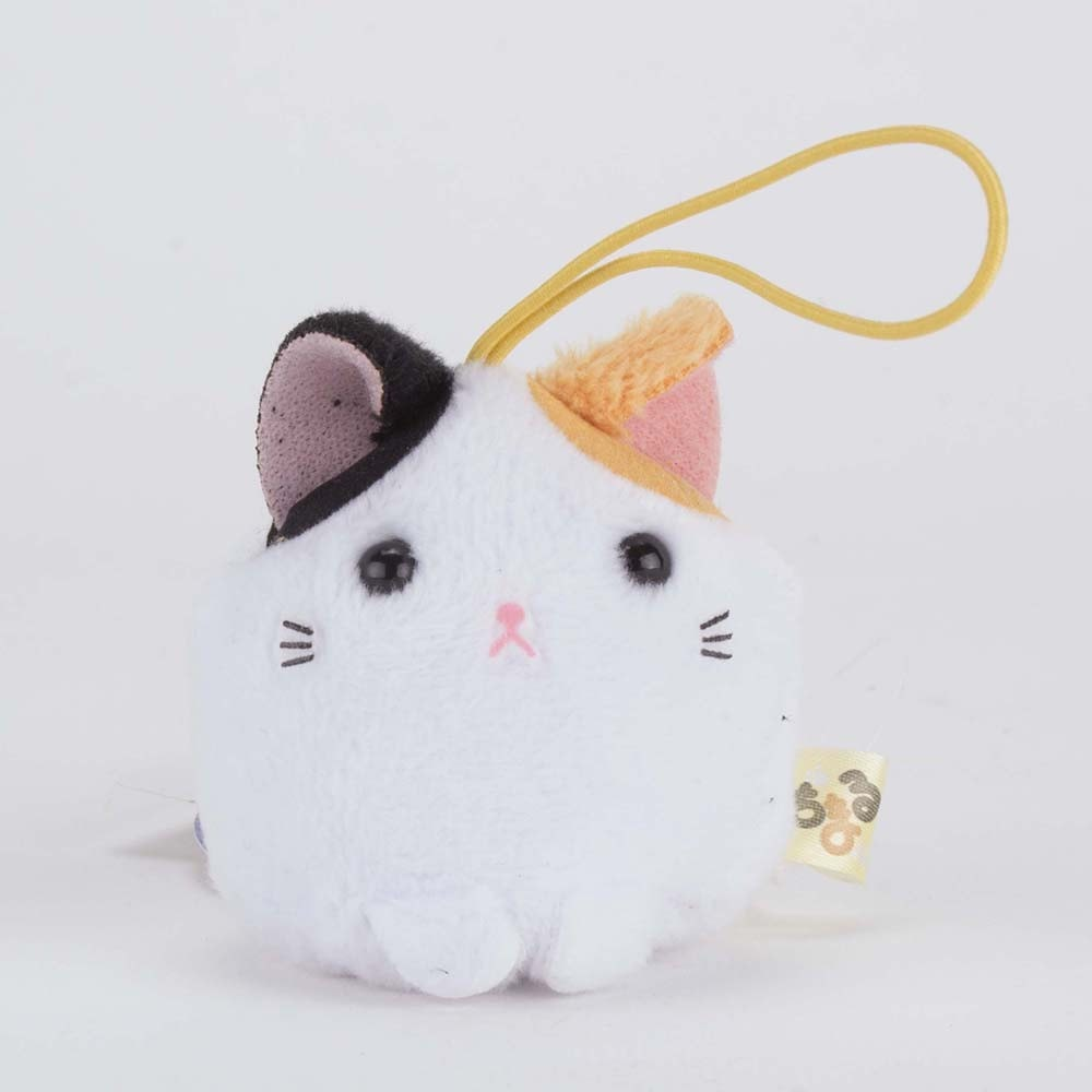Nyanko Daishugo Puchimaru Series - Random Assortment