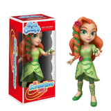 Poison Ivy - DC Super Girls - Rock Candy