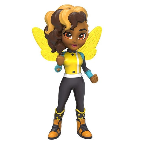 Bumble Bee - DC Super Girls - Rock Candy