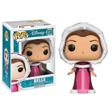 Winter Belle - POP! Disney: Beauty and the Beast