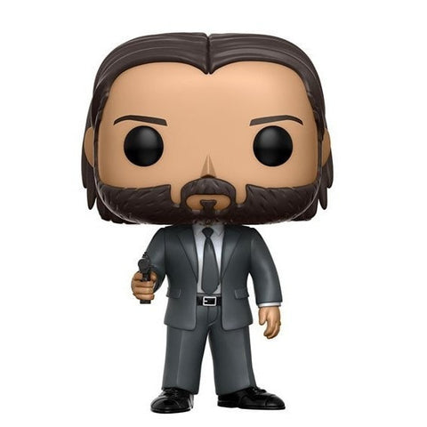 John Wick - John Wick 2 - POP! Movies
