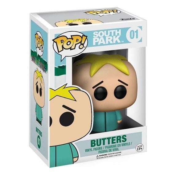 Butters - South Park - POP! Television
