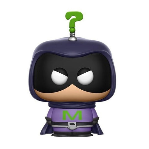 Mysterion - South Park - POP! Television