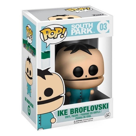 Ike Broflovski - South Park - POP! Television