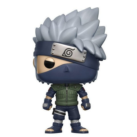 Kakashi - Naruto - POP! Anime