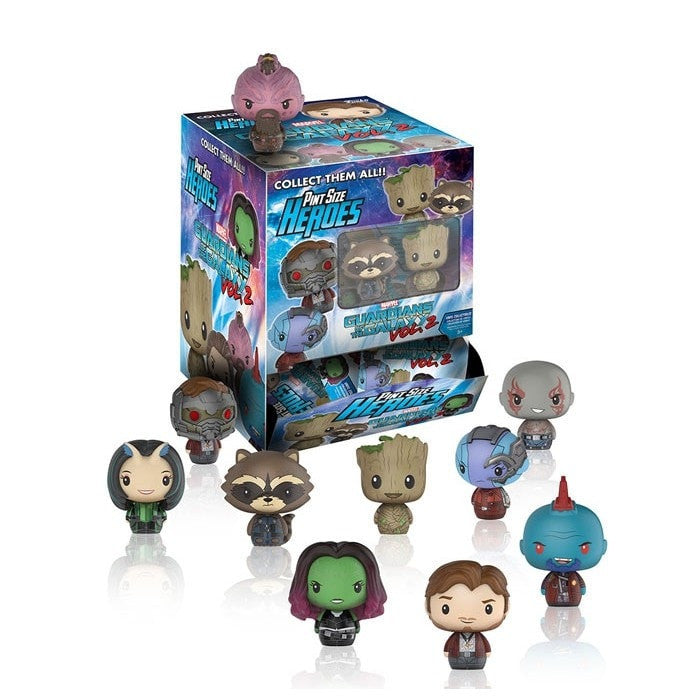 Pint Size Heroes: Guardians of the Galaxy Vol. 2 - Single Blind Bag
