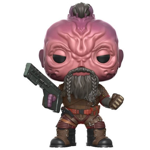 Taserface - POP! Movies: Guardians of the Galaxy