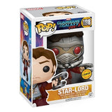 Star Lord - Chase - Guardians of the Galaxy Vol. 2 - POP! Movies