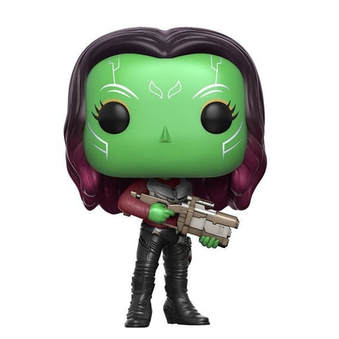 Gamora - POP! Movies: Guardians of the Galaxy Vol.2