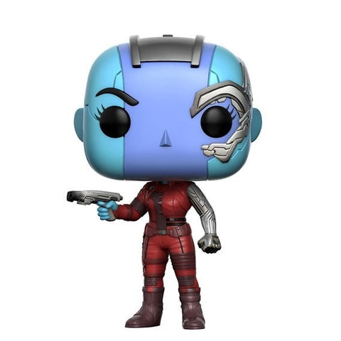 Nebula - POP! Movies: Guardians of the Galaxy Vol.2