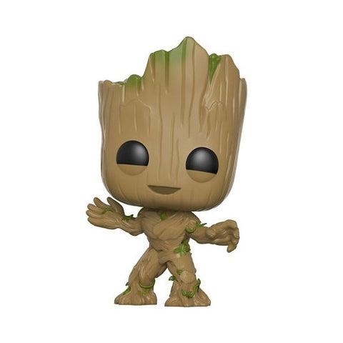 Groot - POP! Movies: Guardians of the Galaxy Vol.2