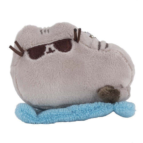 Surprise Pusheen Series 3 - Places Cats Sit - Single Blind Box