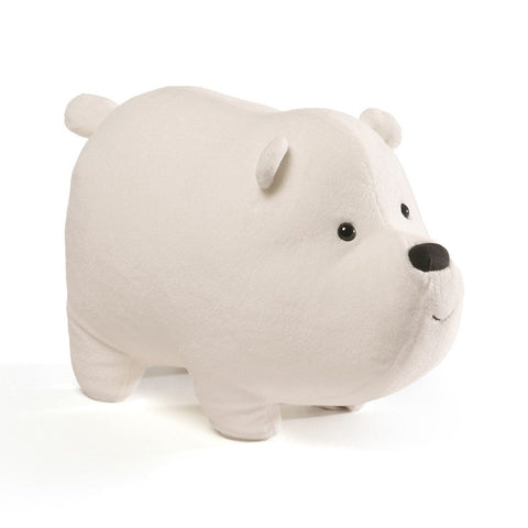 "Ice Bear 12"" Plush - We Bare Bears"