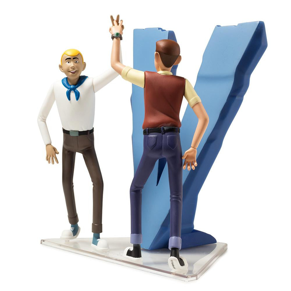 Venture Bros. Medium Vinyl Figure