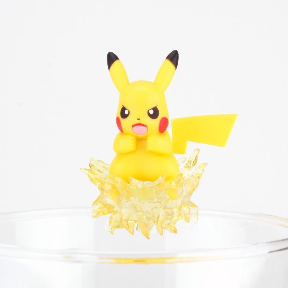 Pikachu Putitto - Single Blind Box