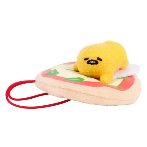 Pizza - Gudetama Food Grasping Mascot