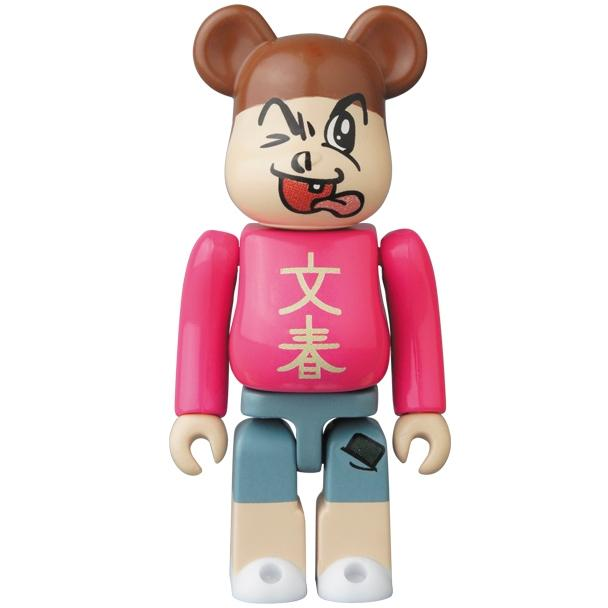 Be@rbrick Series 34 - Single Blind Box