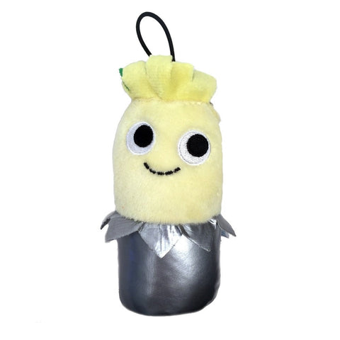 Burt Burrito - 4-inch Yummy World Plush