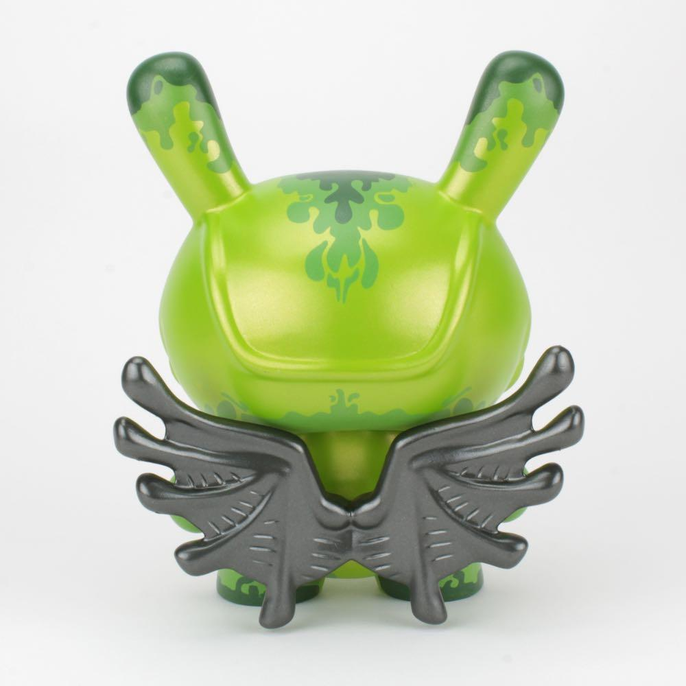 King Howie by Scott Tolleson - 8 inch Dunny