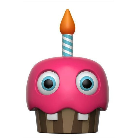 Cupcake - Five Nights at Freddy's - POP! Games