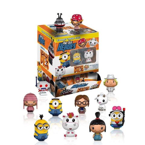 Pint Size Heroes: Despicable Me 3 - Single Blind Bag