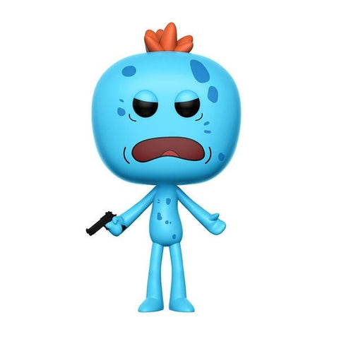 Mr. Meeseeks - Chase - Rick & Morty - POP! Animation