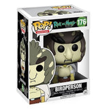 Bird Person - Rick & Morty - POP! Animation