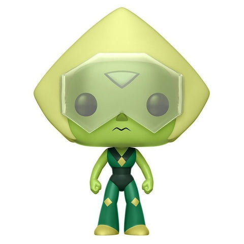 Peridot - Steven Universe - POP! Animation
