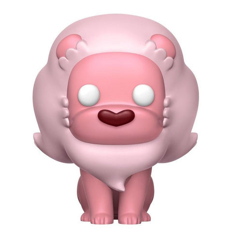 Lion - Steven Universe - POP! Animation