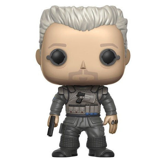 Batou - Ghost in the Shell - POP! Movies