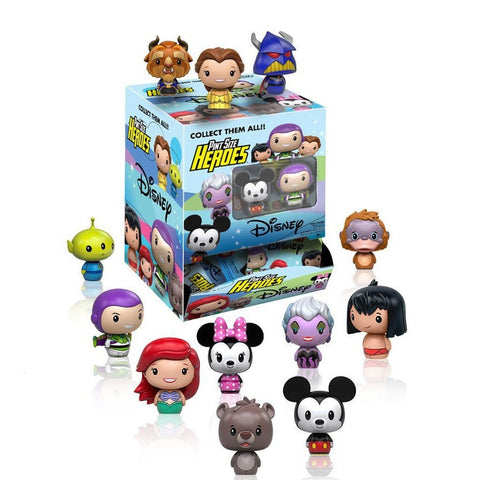 Pint Size Heroes: Disney - Single Blind Bag