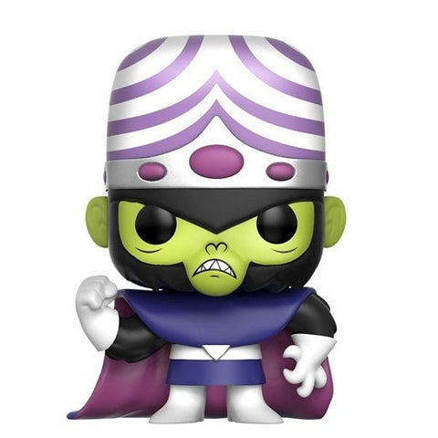 Mojo Jojo - POP! Animation Powerpuff Girls