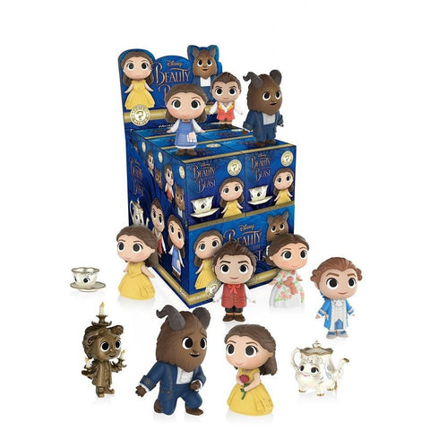 Beauty and the Beast Mystery Minis - Single Blind Box
