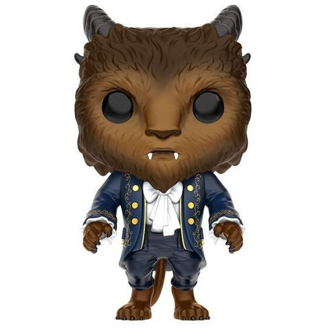 Beast - POP! Disney: Beauty and the Beast