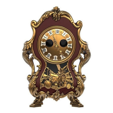 Cogsworth - POP! Disney: Beauty and the Beast