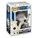 Mrs. Potts & Chip - POP! Disney: Beauty and the Beast