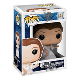 Belle ( Celebration) - POP! Disney: Beauty and the Beast