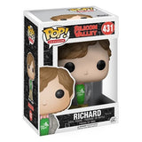 Richard - POP! Television Silicon Valley