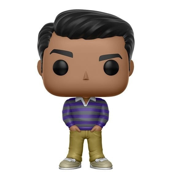 Dinesh - POP! Television Silicon Valley