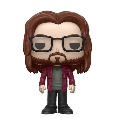 Gilfoyle - POP! Television Silicon Valley