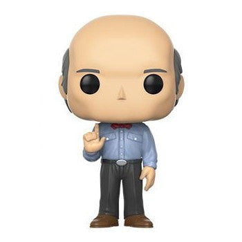 The Giant - Twin Peaks - POP! Televison