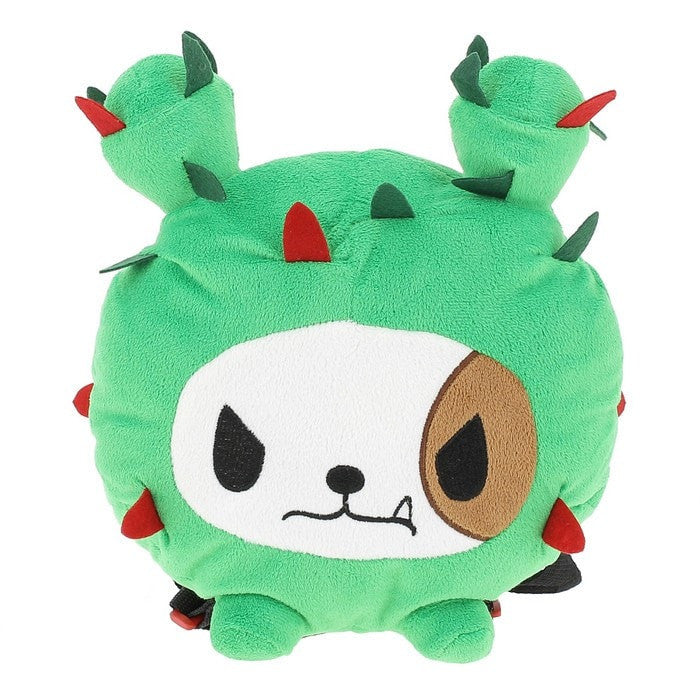 Tokidoki Cactus Plush Backpack
