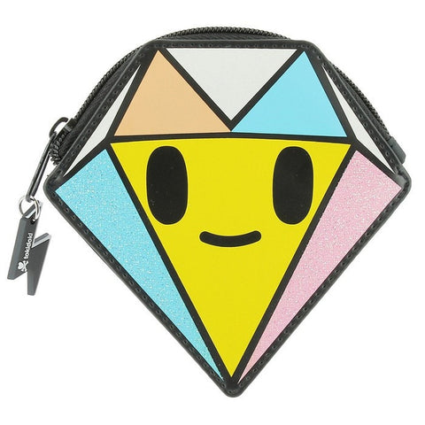 Tokidoki Diamante Coin Purse