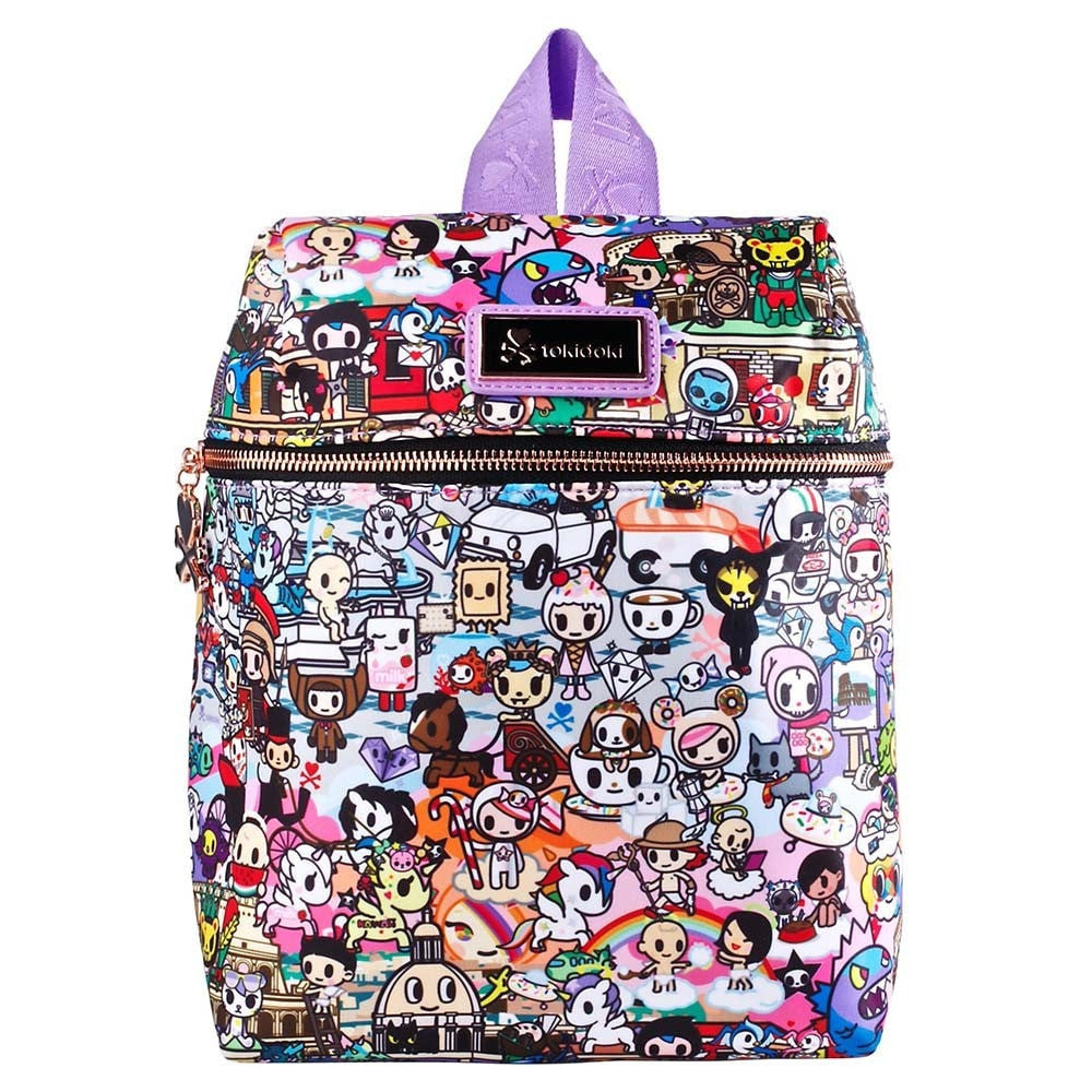 Tokidoki Roma Small Backpack