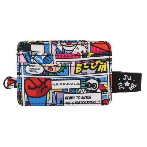 Be Charged - Super Toki - tokidoki x Ju-Ju-Be