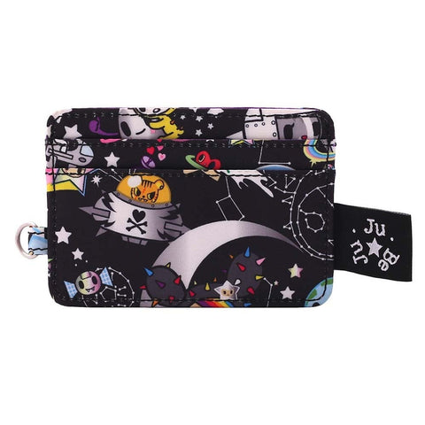 Be Charged - Space Place - tokidoki x Ju-Ju-Be